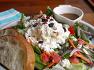 리코타치즈 샐러드 Ricotta Cheese Salad