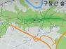 대전 구봉산 산행 (2019.7.13)