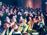 창립30주년 기념 열린음악회 방청.