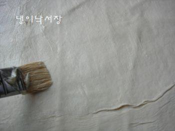 고구마가 콕콕~쌀가루로 만든 메이플 스월