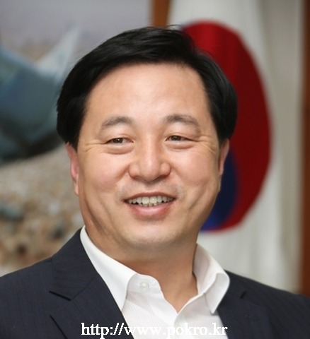 """김두관 """"고리원전 재가동결정 철회해야"""""""