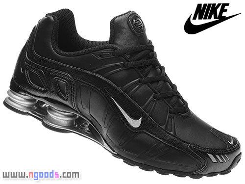 Nike Shox Turbo 3.2 Sl