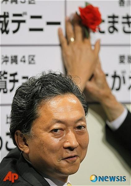 일본 정권교체에 대한 재해석