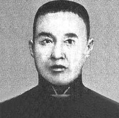 정정영(程正瀛): 무창의거의 첫 총성을 울린 인물