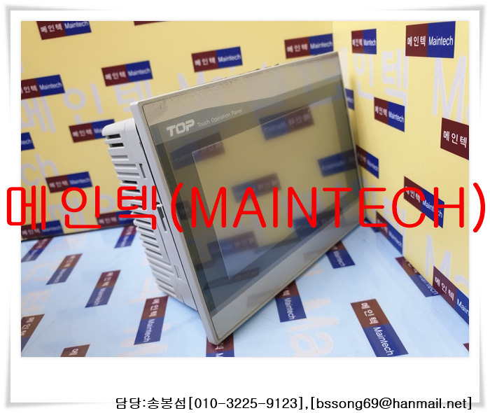 M2I XTOP04TW-UD Man Machine Interface TOP Touch Operation Panel 전문