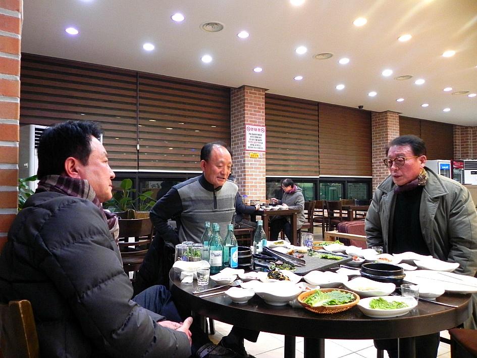 (군산맛집)농장 직영 한우 소고기맛집 한우 육사시미 맛집 ☞임피 금송한우 직매장