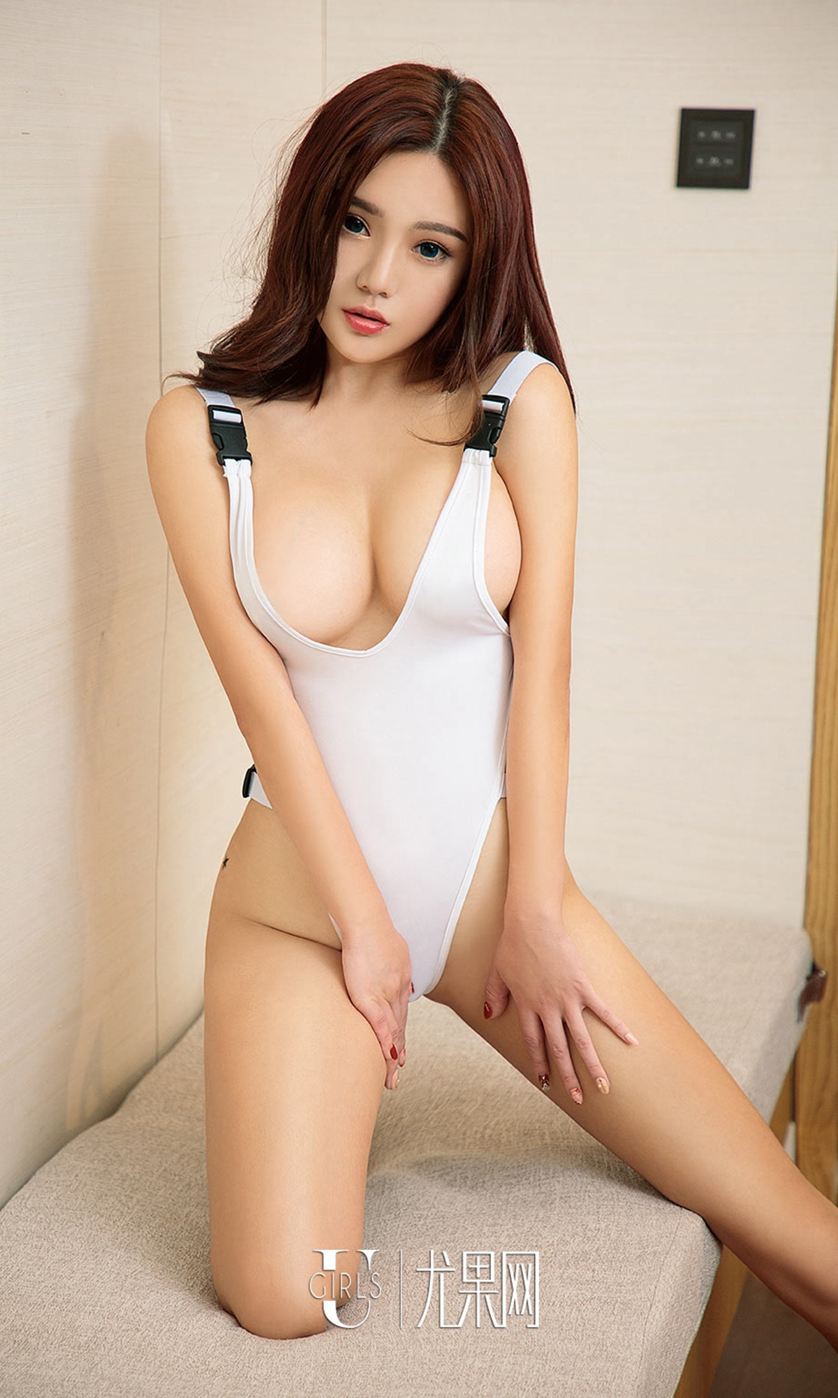 hot Chinese glmaour